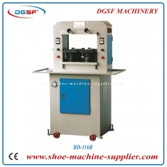 Double-Station Insole Moulding Machine BD-316B
