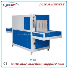 Shoe Make Heat Setting Machine LX-819